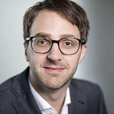 Georg Lauber