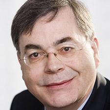 Jürgen Büchy