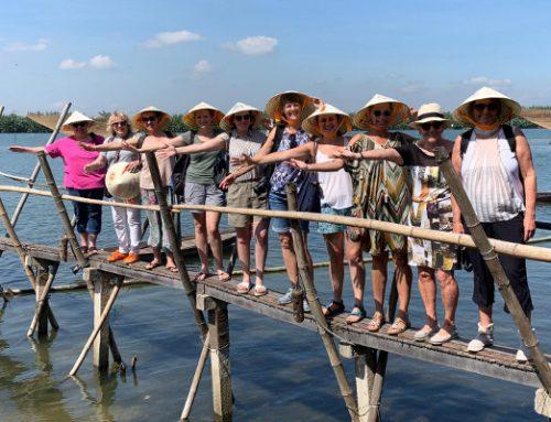 Von Nord nach Süd durch Vietnam