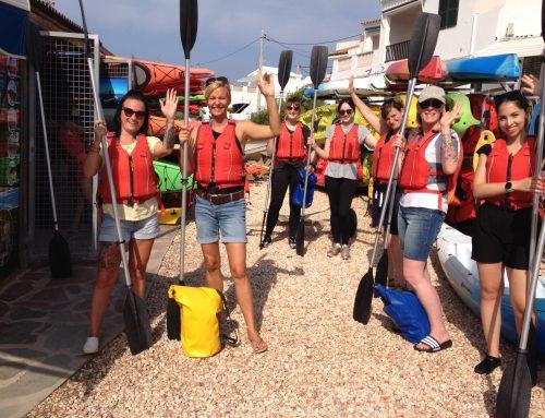 Menorca – Natur und Sport im Biosphärenreservat