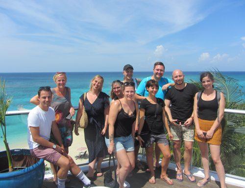 Karibische Lebensfreude in Jamaika