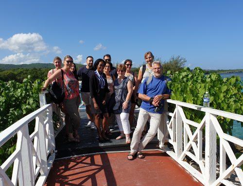 Zweite Karibik-Kreuzfahrt auf der MS Hamburg im Rahmen des Karibik-Jahres