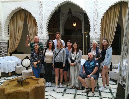 Agadir & Marrakesch: Expis erleben zwei Top-Destinationen in Marokko
