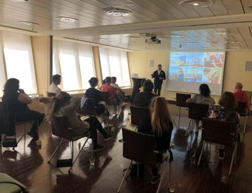 Erfolgreicher Auftakt der Scharnow-Studienreisen 2021
