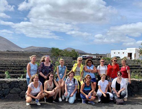 Vulkaninsel Lanzarote